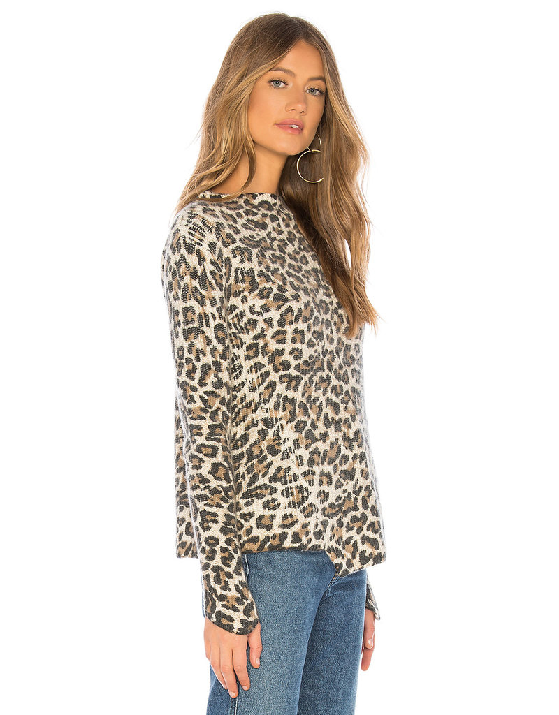 Generation Love Generation Love Sage Leopard