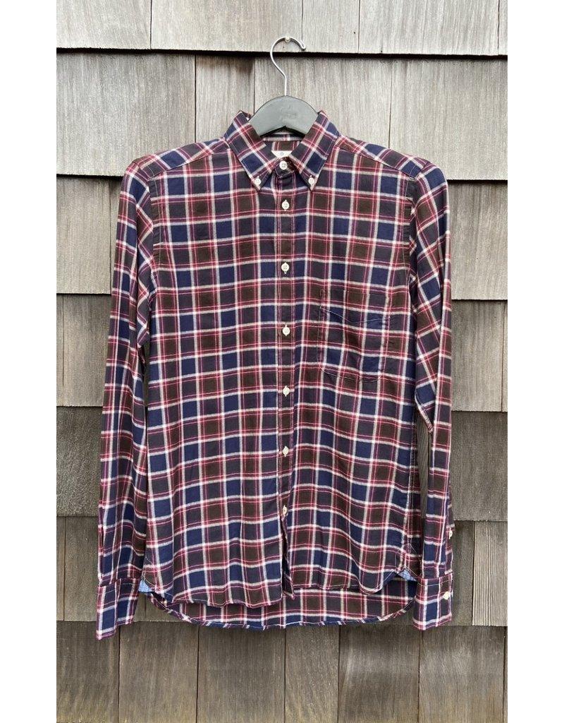 Hartford Hartford Woven Shirt