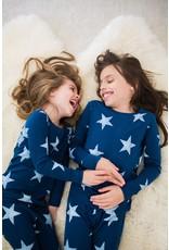 Sammy+Nat Sammy+Nat Kids Star Pajama Set