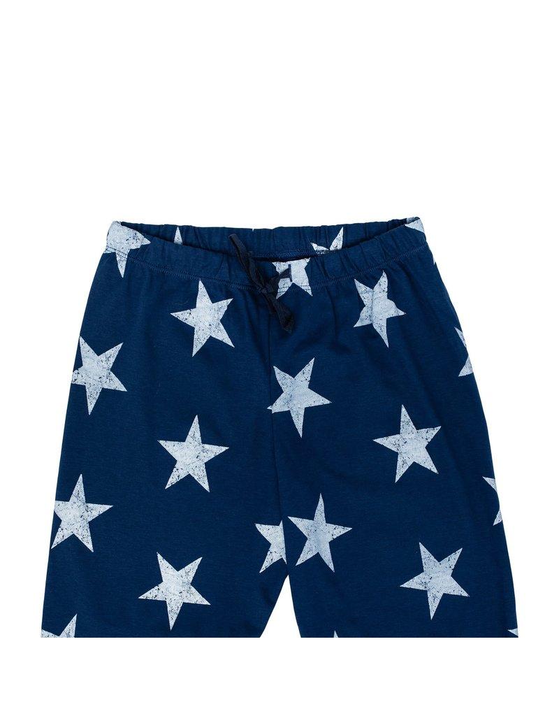 Sammy+Nat Sammy+Nat Star Pajama Set for Mom
