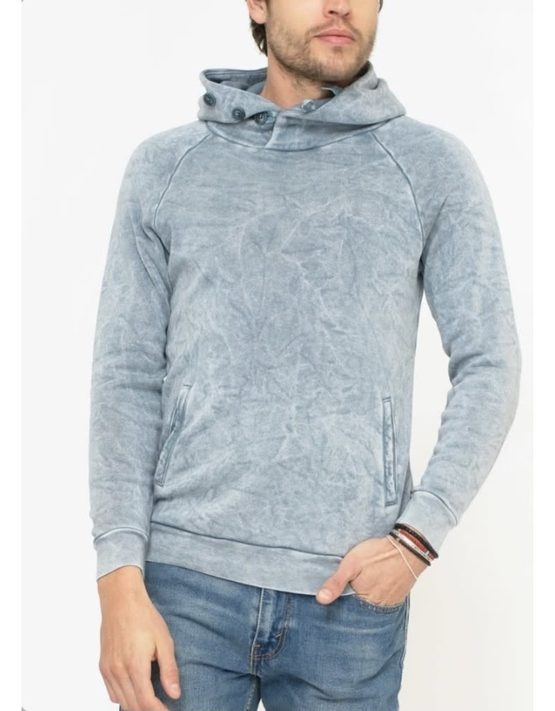 Sol Angeles Sol Angeles Baja Cowl Pullover
