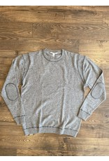 Autumn Cashmere Autumn Cashmere Coverstitch Crew