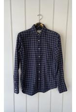 Hartford Hartford Storm Button Down