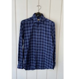 Xacus Flannel Button Down