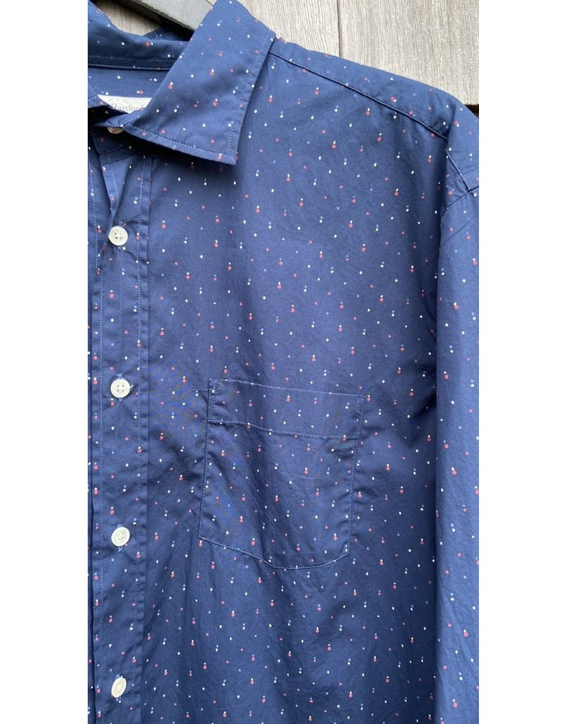 Hartford Hartford Button Down