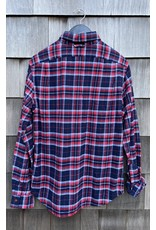Alex Mill Alex Mill Flannel Twill Button Down