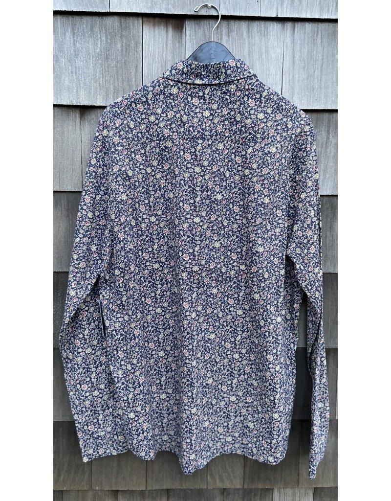 Velvet Velvet Long Sleeve Woven Shirt