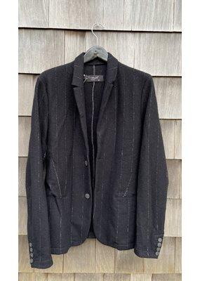 Transit Pinstripe Jacket