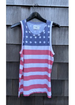 Sol Angeles Stars and Stripes Tank