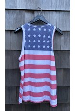Sol Angeles Sol Angeles Stars and Stripes Tank