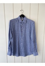 Xacus Xacus Linen Button Down