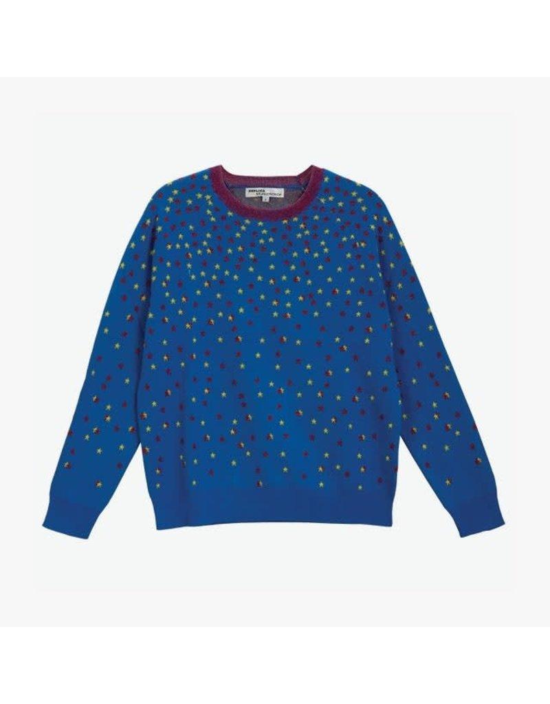 Replica Replica Mini Stars Sweatshirt