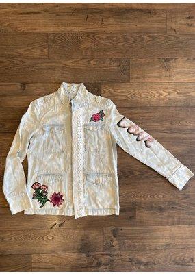 Generation Love Custom Jacket