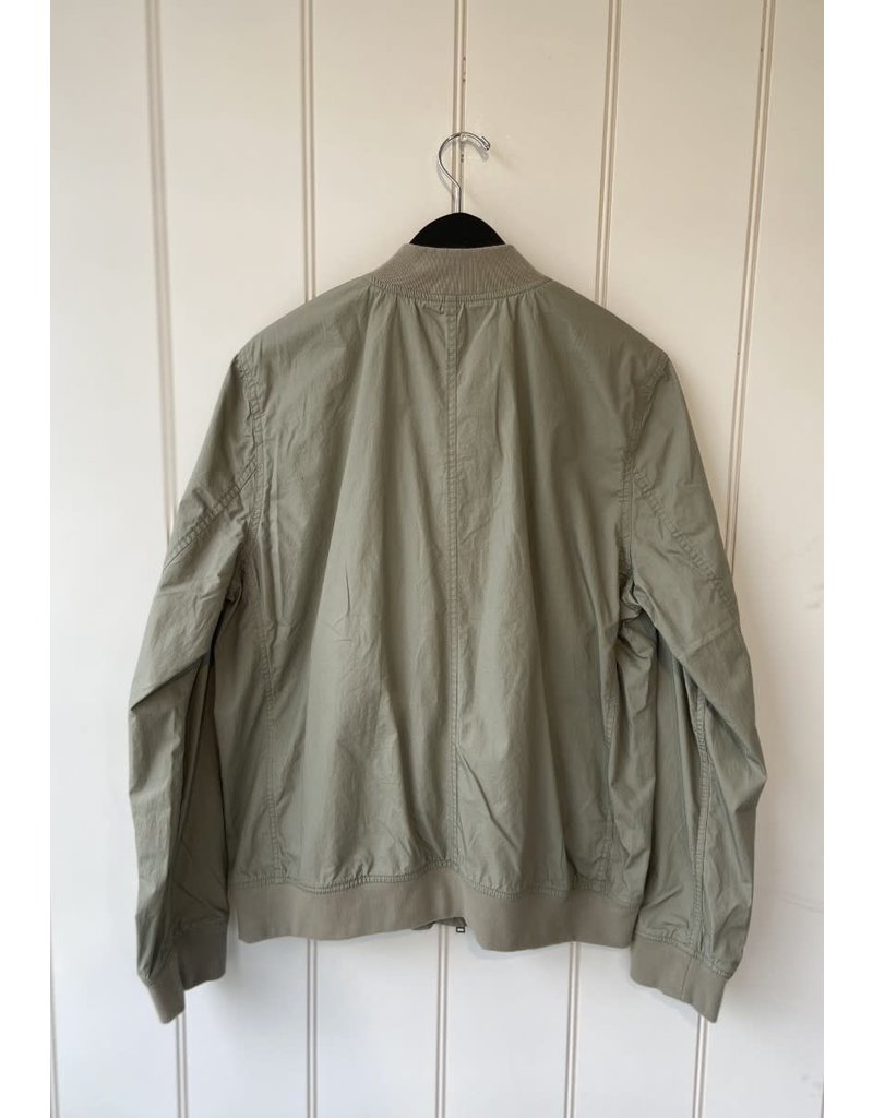 Closed Closed Unlined Bomber