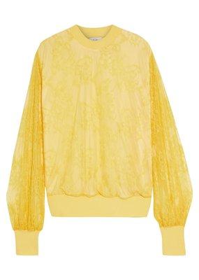 Clu Lace Pullover