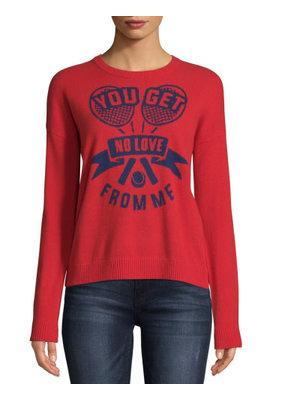 PRVLG You Get No Love Sweater