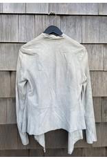 Illia Illia Goat Suede Jacket