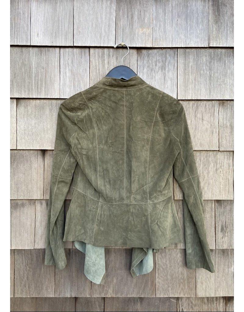 Illia Illia Drape Jacket