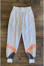 Clu Clu Color Blocked Lounge Pants