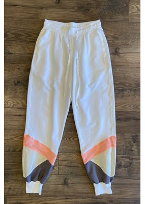 Clu Color Blocked Lounge Pants
