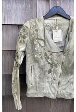 Roncarati Roncarati Floral Jacket