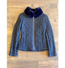 Di Bello Molli Leather Jacket