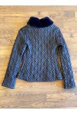 Di Bello Di Bello Molli Leather Jacket