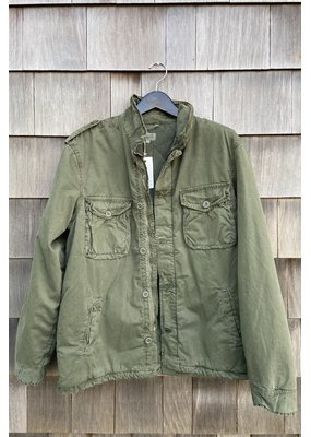 Hartford Cargo Jacket