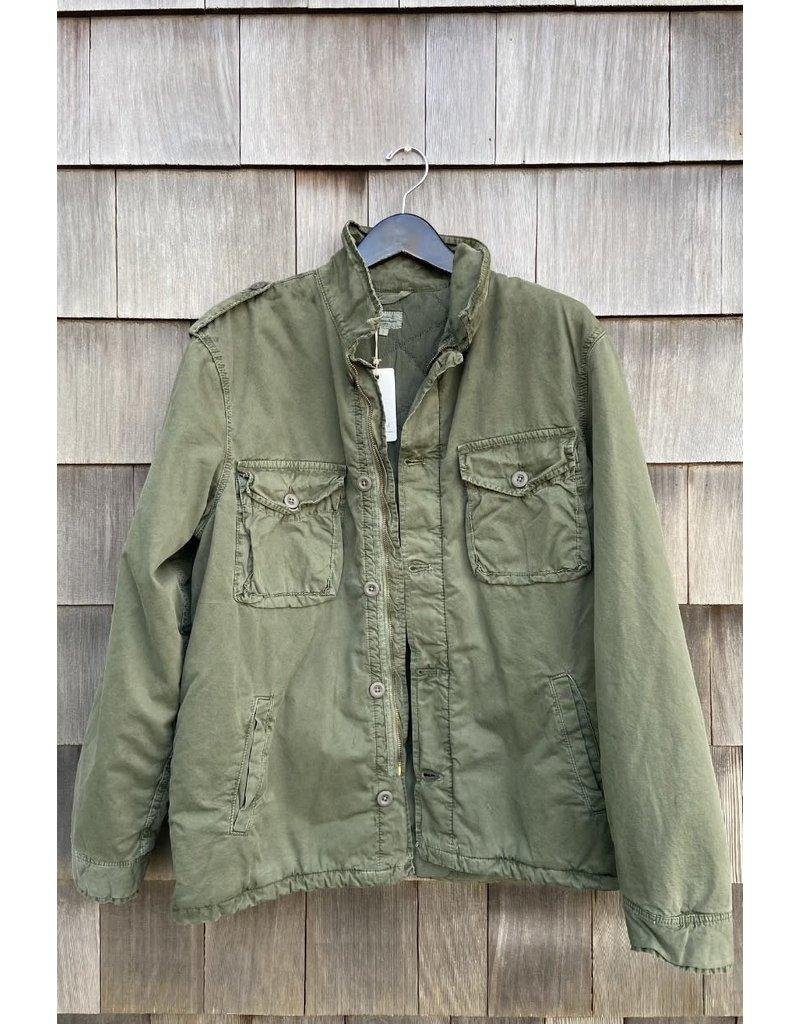Hartford Hartford  Cargo Jacket