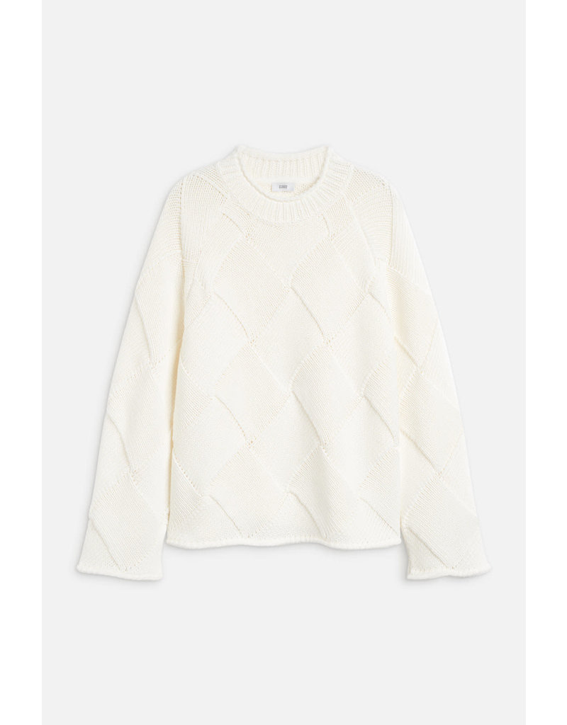 Closed Closed Organic Heavy Knit Sweater
