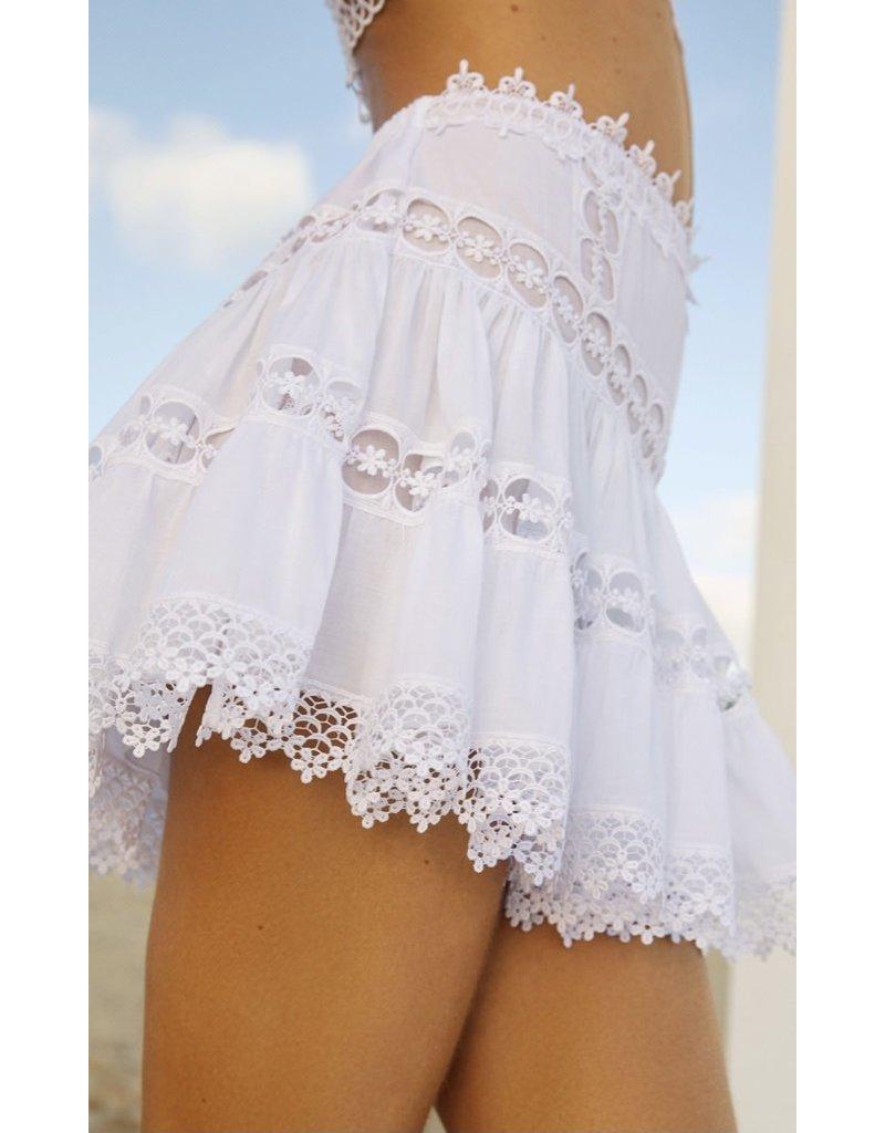 Charo Ruiz Charo Ruiz The Greta Skirt