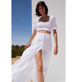 Charo Ruiz Ann Long Skirt