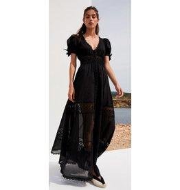 Charo Ruiz Thelma Long Dress