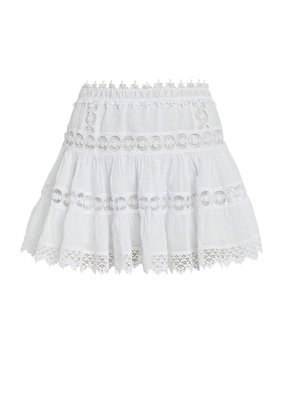 Charo Ruiz The Greta Skirt