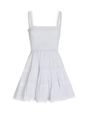 Charo Ruiz Stelle  Short Dress