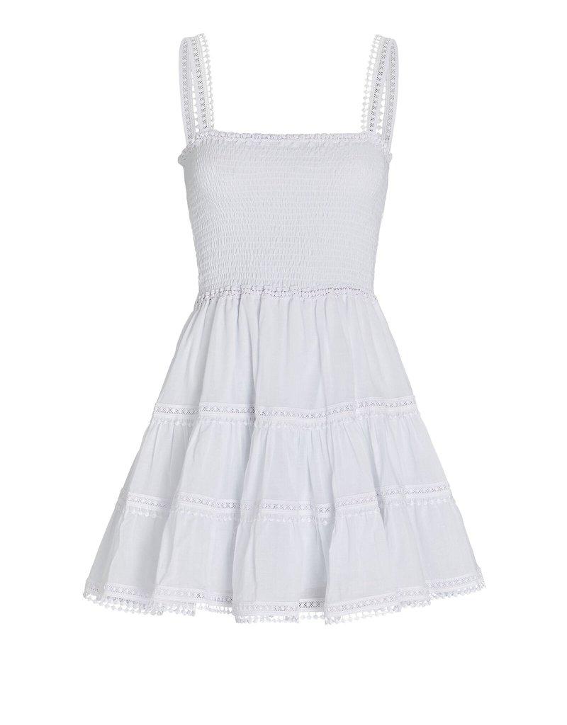 Charo Ruiz Charo Ruiz  Stelle Short Dress