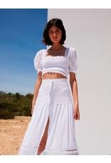 Charo Ruiz Charo Ruiz Ann Long Skirt
