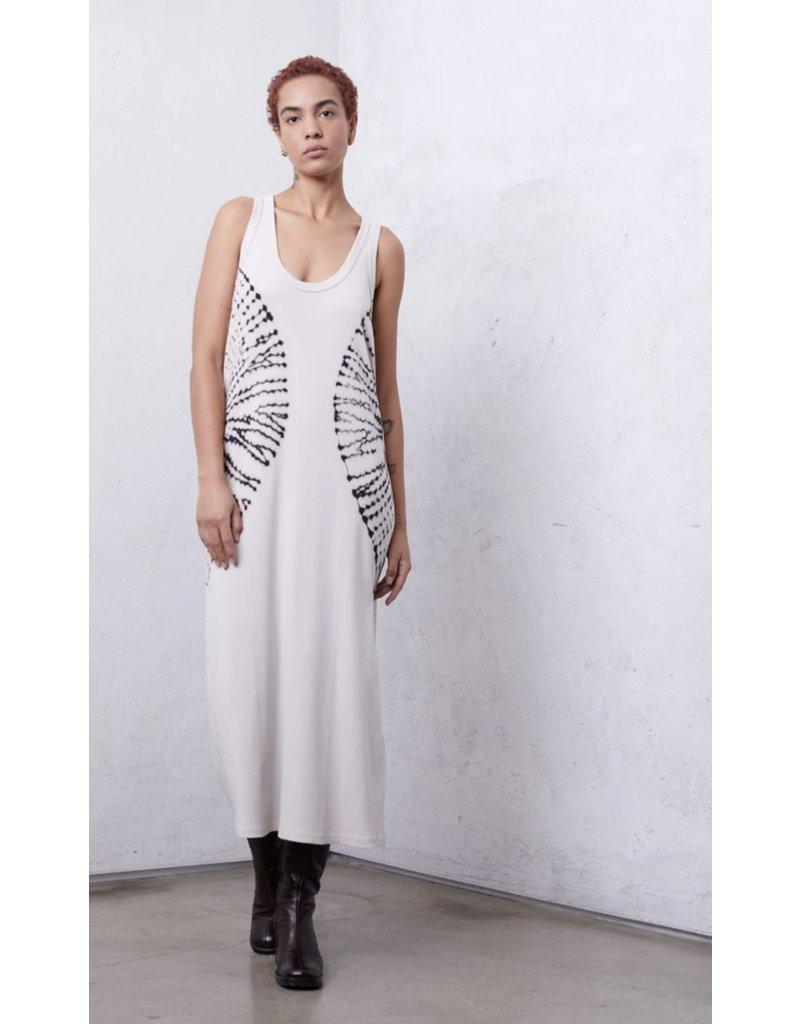 Raquel Allegra Raquel Allegra Hilma Tank Dress