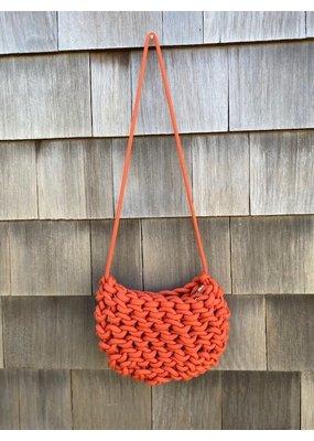 Alienina Emma Bag Rust