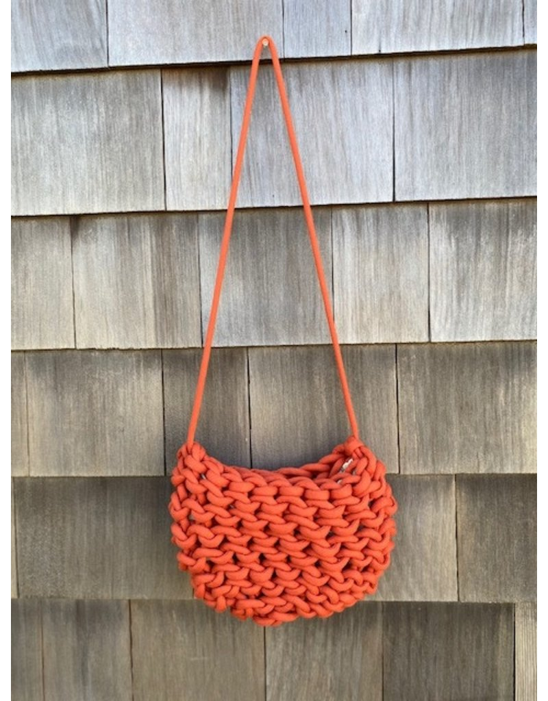 Alienina Alienina Emma Bag Rust
