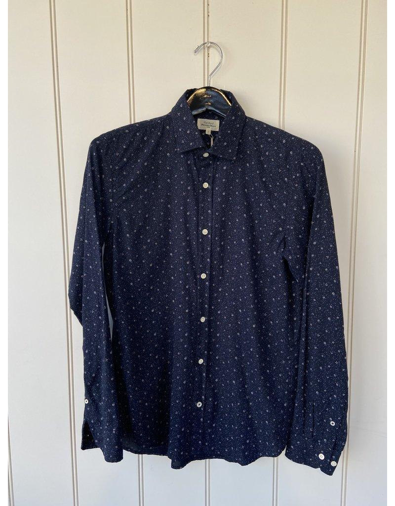 Hartford Hartford Sammy Woven Shirt
