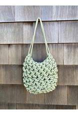 Alienina Alienina Anne Shoulder Bag Mint