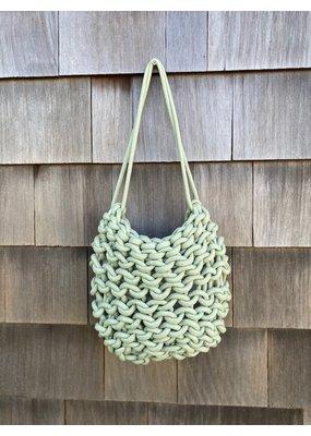 Alienina Anne Shoulder Bag Mint