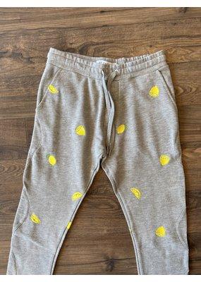 Zoe Karssen Lemon Sweatpants