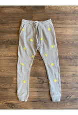Zoe Karssen Zoe Karssen Lemon Sweatpants