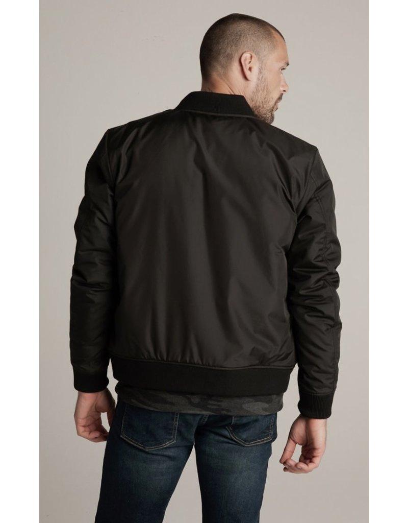 Velvet Velvet Dougal Bomber Jacket