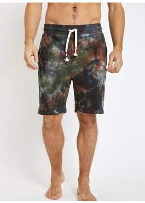 Sol Angeles Olive Marble Short