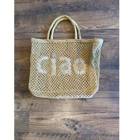 The Jacksons Ciao Tote