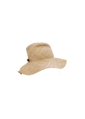 Lola Commando Hat Natural