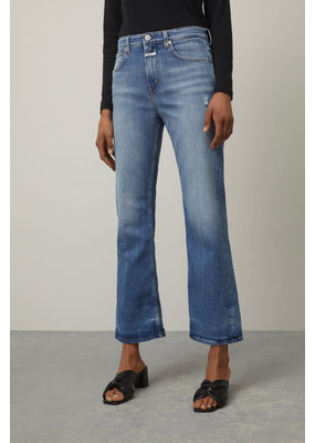Closed Baylin Jeans Mid Blue